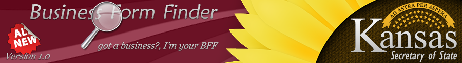 Business Form Finder Site Logo